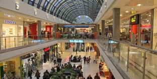 Заполняемость киевских торговых центров растет рекордными темпами — отчет JLL