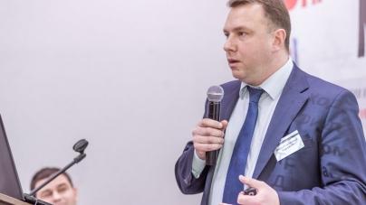 В TradeMasterGroup новый Генеральный директор