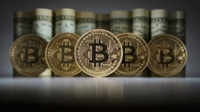 Стоимость биткоина впервые превысила $3500