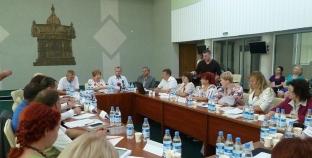 У м. Сумах відбувся міжрегіональний круглий стіл на тему: «Місце малого та середнього бізнесу в економіці України»