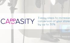 Стартап с российскими корнями Cappasity в рамках ICO привлечёт $50 млн