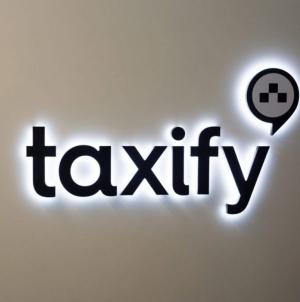 Эстонский аналог Uber привлек инвестиции от китайской Didi