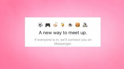 Facebook готовит свой аналог Tinder