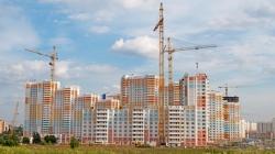 Обзор рынка первичной недвижимости Киева