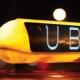 Киевлянин создал бота, который отслеживает пиковые нагрузки в Uber
