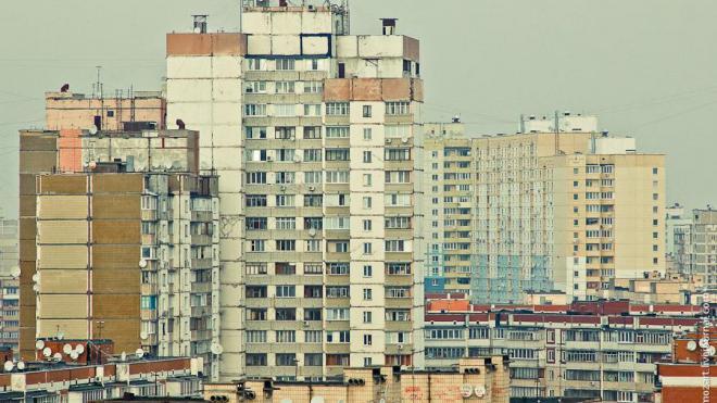 Медианная цена квартир на вторичном рынке Киева близится к $1 000 за кв. м.