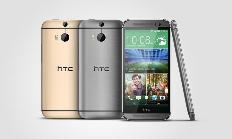 Google нацелилась на покупку смартфонного бизнеса HTC