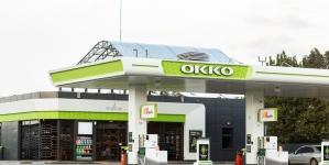 «ОККО» открыла в Черновцах самую современную заправку на Буковине