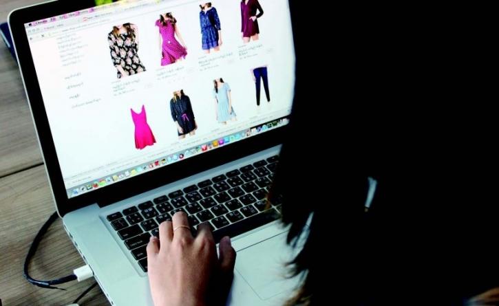Объем онлайн-покупок в первом полугодии 2017 года вырос более чем на 40%