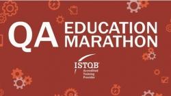 Освітній марафон по тестуванню ПЗ