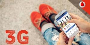 250 тысяч украинцев получили доступ к 3G в августе
