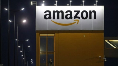 Amazon построит вторую штаб-квартиру за $5 млрд