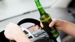 Штрафы за вождение в нетрезвом виде могут повысить до 40 тыс. грн