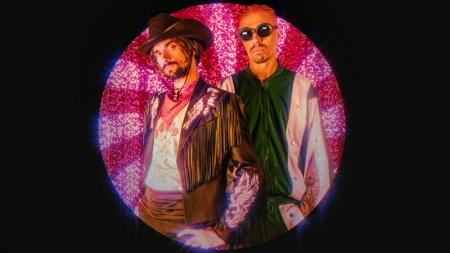 Танцполы уже загорелись: группа «Агонь» и Morphom записали новый трек Группа «Агонь» в проекте Pepsi FUZZ