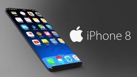 Компания Apple официально представила новый iPhone 8 и iPhone 8 Plus