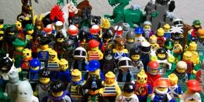 Lego сократит 8% сотрудников из-за падения прибыли