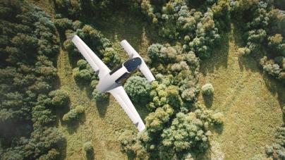 Cтартап Lilium привлек $90 млн на создание летающего такси