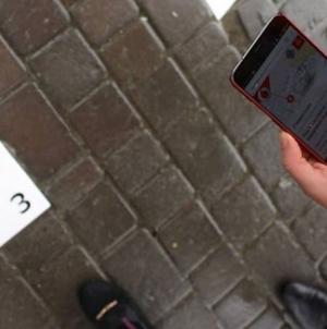 Vodafone открыл новый туристический QR-маршрут в Полтаве