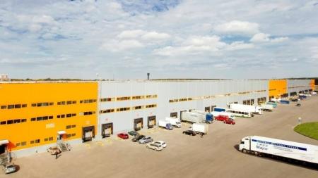 CBRE Ukraine: спрос на складскую недвижимость в Украине растет