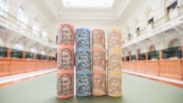 Украинские безработные не спешат открывать свой бизнес с помощью государства
