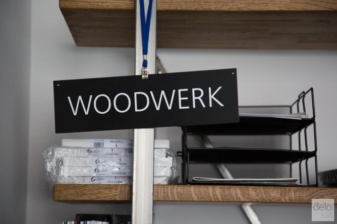 Как построить бизнес по производству мебели — опыт украиского бренда Woodwerk