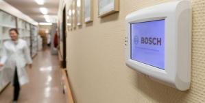 Bosch робить лікарні «розумними»