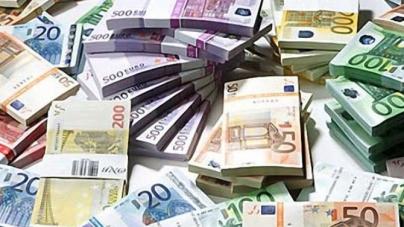 Украина получила 400 млн. евро от ЕИБ