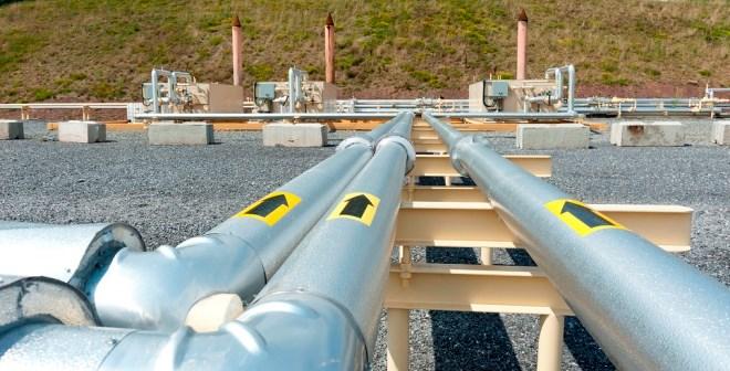 «ОККО» будет импортировать природный газ в Украину
