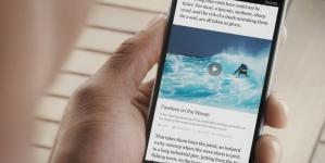 Выручка Libération от Instant Articles превысила доходы от мобильного сайта