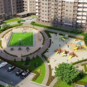 Однокомнатные квартиры в столичном пригороде будут «расти» – эксперты