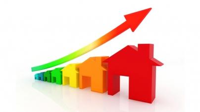 Цены на первичную недвижимость ползут вверх