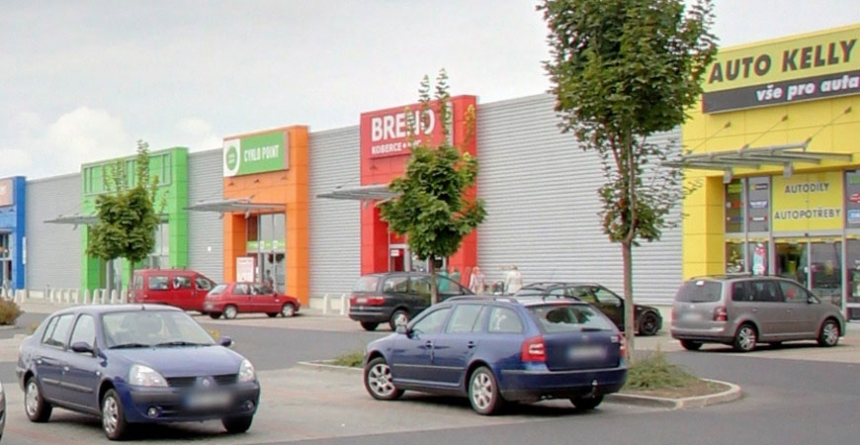Focus Estate Fund из Украины купил Most Retail Park в Чехии