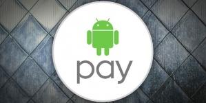 Google готовится запустить в Украине сервис бесконтактной оплаты покупок Android Pay