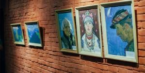 Круглий стіл: Художники-шістдесятники в контексті українського мистецтва другої половини XX ст.