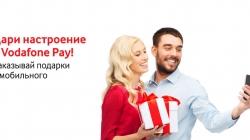 Украинцы могут дарить подарки через приложение
