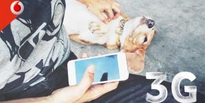 270 тысяч украинцев получили доступ к 3G в сентябре