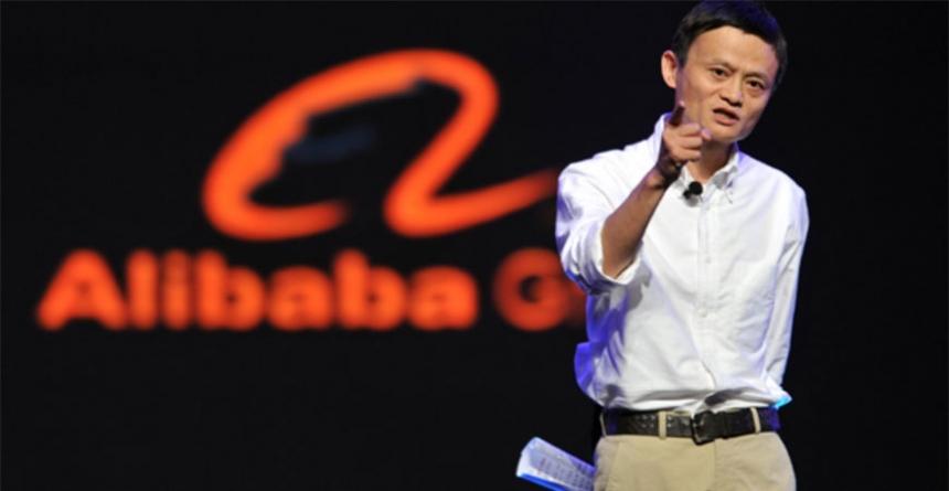 5 советов предпринимателям от основателя Alibaba Джека Ма