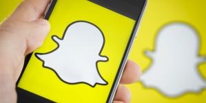 Tencent купила 12% акций создателя соцсети Snapchat
