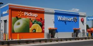Walmart установит более 500 роботизированных постаматов