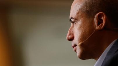 Разоблачение Юрия Мильнера: в Facebook и Twitter вложены деньги, близкие к Кремлю