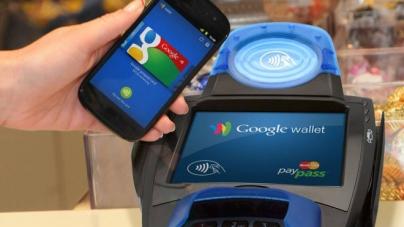 Украинцы с Android смогут рассчитаться в магазине телефоном