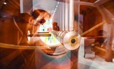 Відкриття виставки «ЦЕРН у зображеннях»