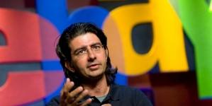 Основатель eBay выделяет $1 млн. civic tech-проекты в Украине и Польше