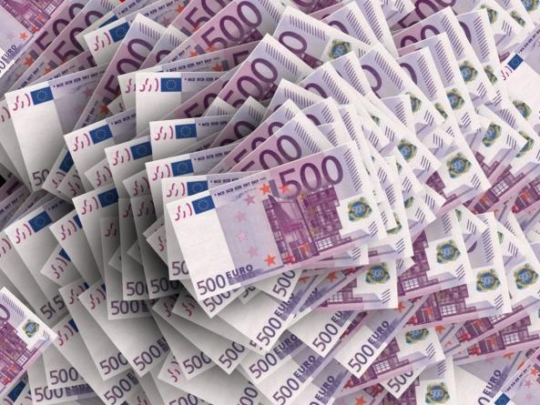 Украина планирует получить 1,8 млрд евро помощи от Евросоюза