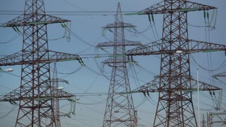 Украина экспортировала электроэнергию на $209 млн