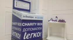 Ответственный ритейл: LeBoutique открыл точки сбора вещей на благотворительность