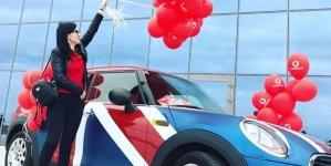 Клиенты Vodafone могут оплачивать парковки с мобильного