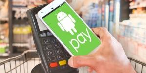 Google запустила в Украине платежный сервис Android Pay