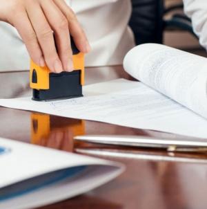 Отмена печатей для бизнеса: Кабмин меняет свои постановления