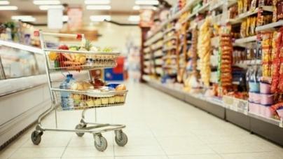 Тренд онлайн-продаж: продукты питания